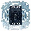 ABB Niessen 2CLA810450A1001 Выключатель кнопочный (10 А, подсветка, механизм, с/у)