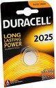 Duracell CR2025 Элемент питания 3V тип CR2025