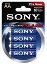 Sony AM3-B4D Батарейки AA LR6 1.5В (2 шт.)