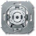 ABB Impuls 2CKA001022A0623 Выключатель одноклавишный двухполюсный (10 А, индикация, механизм, скрытая установка)