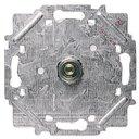ABB Niessen 8159.5 Управление громкостью звучания динамиков (5 Вт, 47 Ом, механизм, с/у)
