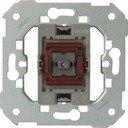 Simon Simon 77 7700112-039 Выключатель одноклавишный (16 А, контрол. подсветка, механизм, скрытая установка)